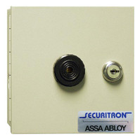 BA-XDT-24 Securitron Exit Delay Timer with Boxed Alarm and Door Label