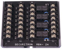 RB-4-12 Securitron Relay Board