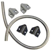 TSB-CXL Securitron Door Cord with Caps