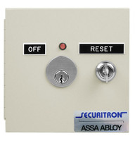 FAR-24 Securitron Fire Alert Reset Control