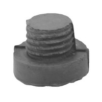 1468-Gray Don Jo Replacement Rubber in Gray Finish