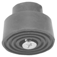 1469-Gray Don Jo Replacement Rubber in Gray Finish