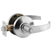 AL40S-NEP-626 Schlage Neptune Cylindrical Lock in Satin Chromium Plated