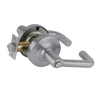 ND40S-TLR-626 Schlage Tubular Cylindrical Lock in Satin Chromium Plated