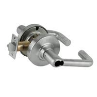 ND66JD-TLR-619 Schlage Tubular Cylindrical Lock in Satin Nickel