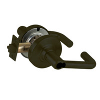 ND75JD-TLR-613 Schlage Tubular Cylindrical Lock in Oil Rubbed Bronze