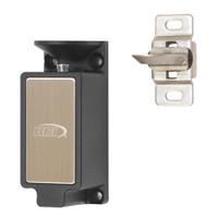 3513 RCI Eectromechanical Cabinet Lock in Black Finish