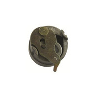 4580-6-02 Adams Rite Right Hand Reversible Cam Disc