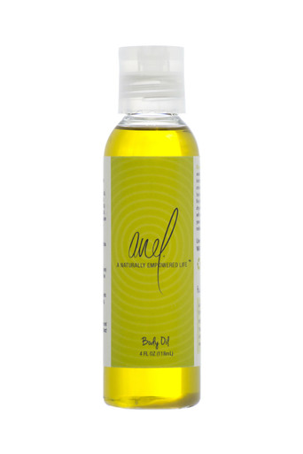 ANEL Body Oil, 4 ounce
