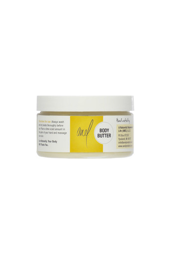 ANEL Body Butter, 4 ounce