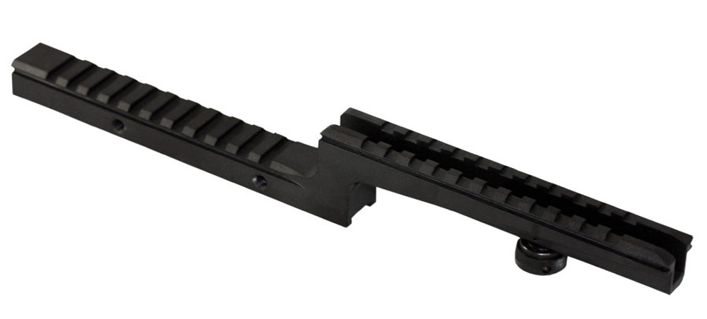 AR15/M16 Z-Type Carry Handle Scope Mount