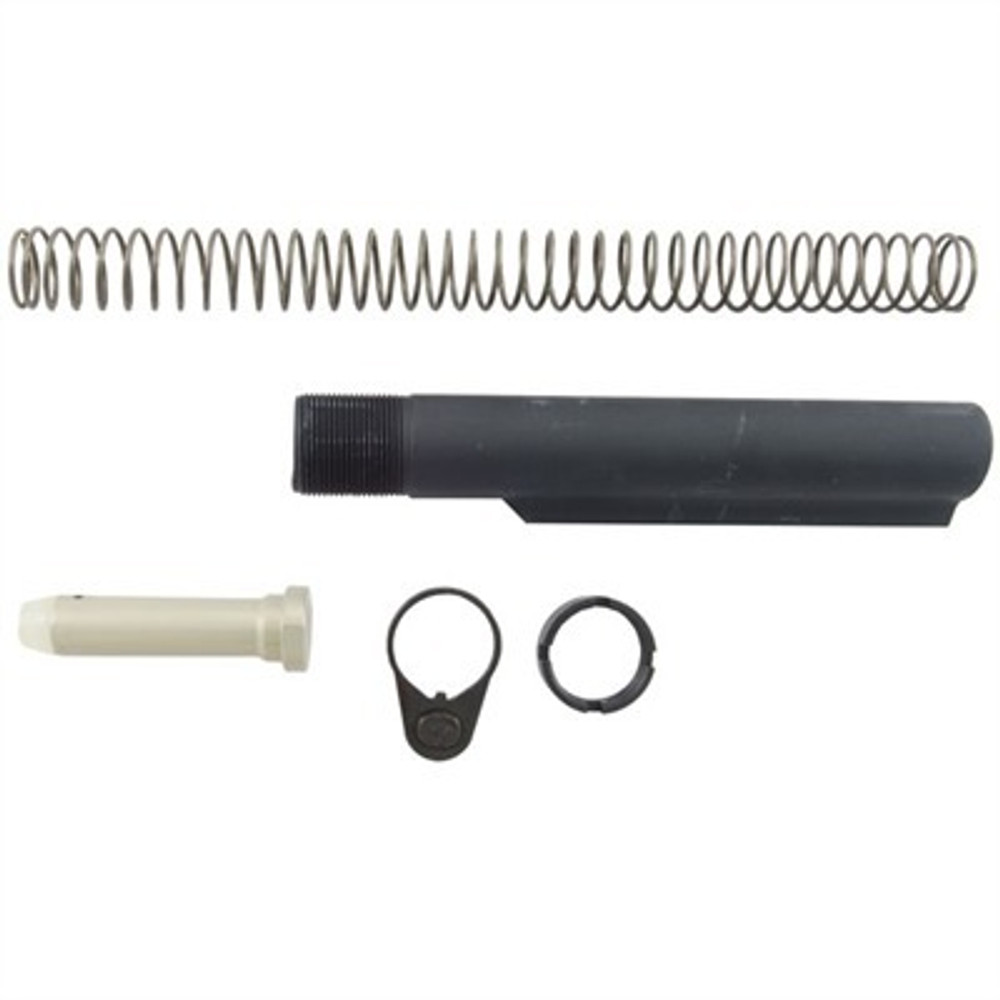 HEAVY DUTY BUFFER TUBE KIT COMMERCIAL SIZE HIGH QUALITY