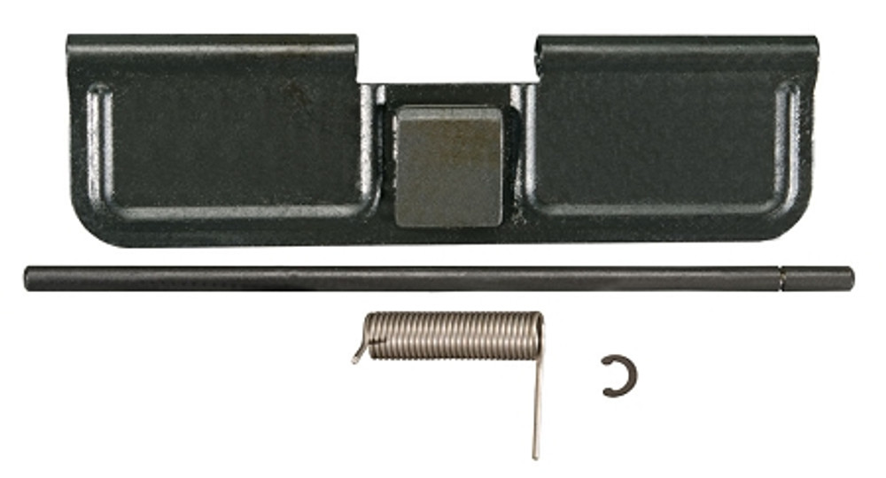 Ejection Port Door, Rod and Spring