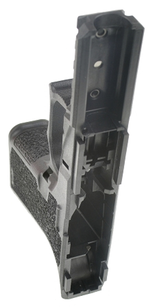 Glock 80% Compact Polymer Pistol Frame Kit  Includes Jig & Tools PF940C for Gen 3, 3-pin: 9mm Glock 19/23