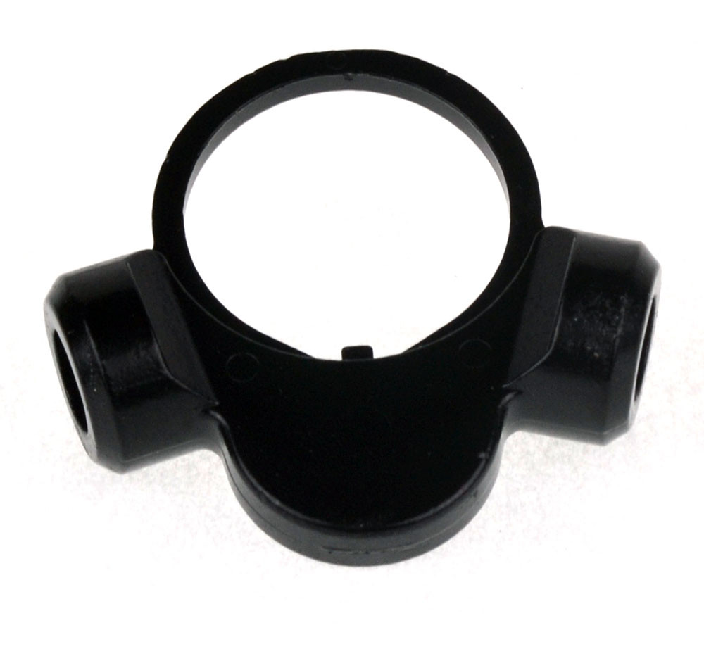 """Micky-Mouse"" Ambidextrous QD Swivel Sling Adapter End Plate"