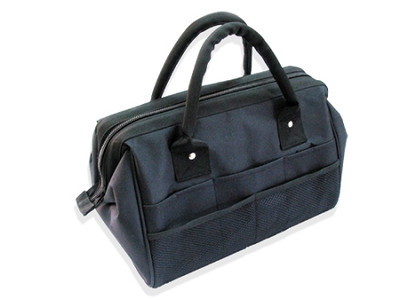 Range Bag/Black