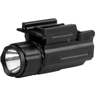 Quick Release  Lumen Led Cree Powered Pistol Flashlight Light !!!