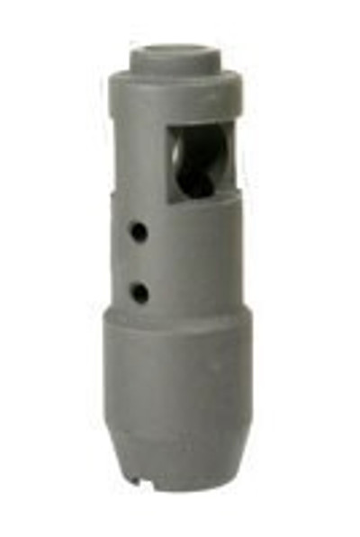 Omega Mfg ak47 muzzle break 7.62x39 -14mm reverse