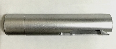 Ruger Precision Rifler^ Bolt Aluminum Shroud Extension With Tool Compartment For .308 .243 6.5 Creedmoor by Davidson Defense