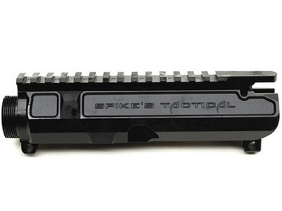Spike's Tactical Billet Upper- Gen II  Ar-Ar-15 5.56 .223 300 blackout