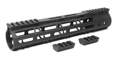 "Davidson Defense M-Lok 10"" Ultra Slim Handguard"