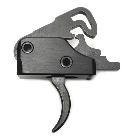 Ar-15 M4 3.0 lb Drop In Ultra Match Trigger System