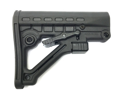 Davidson Defense AR-15/M16 Carbine Mil-Spec Adjustable Buttstock Made In The USA!!