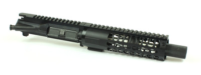 "NEW Davidson Defense Pistol Upper .223 WYLDE 7.5"" Stainless Steel 1:7 Barrel With 7"" Gen III Keymod Handguard"