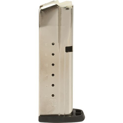 Smith & Wesson SD9 VE 9mm 16-Round Magazine