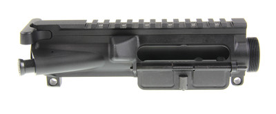 Anderson Machine Upper W/ Charging Handle Dust Cover & Forward Assist