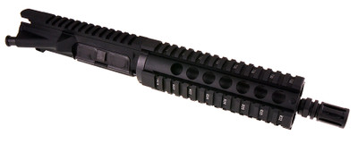 "New Davidson Defense Assembled Pistol Upper W/ 7.5"" 1-7 Twist 5.56 NATO Barrel & 7"" Quadrail Handguard"