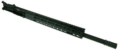 "New Davidson Defense Mid-Length Complete Upper W/ 5.56 Nato Socom 1:7 Barrel & Slim 12"" Keymod Handguard"