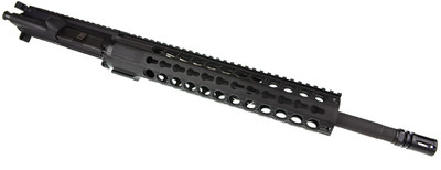 "SOTA Arms AR15 Complete Upper Receiver 16"" 5.56 Mag Phos 1:9 M4 - included BCG and Charging Handle - USA MADE!"