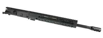 "Davidson Defense 7.62x39 Super Comp Premium Billet 16"" Assembled Upper W/ Slim Keymod Handguard"
