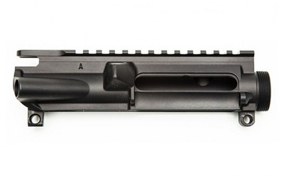 Aero Precision Stripped AR-15 M16 Upper Receiver - Anodized Black