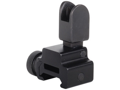 NcStar AR-15 Flip-Up Front Sight