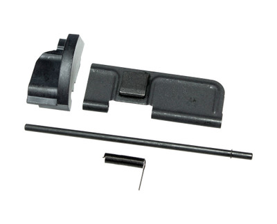 Colt Ejection Port Cover Kit with Gas Deflector