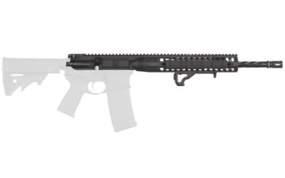 LWRC IC DI Monoforge™ Complete Upper  Ar-15   Cold-Hammer-Forged NiCorr-treated Spiral-Fluted Barrel Much More