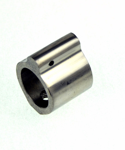 Vector Optics Stainless Steel Micro Gas Block .875 Low Profile with Pin