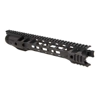 "Fortis 12"" M-Lok Night Rail™ - Black"