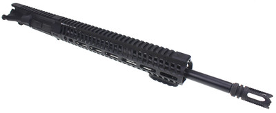 """Aero Precision Assembled Upper 12.5"""" Odin Works 16"""" 5.56 NATO Colt Competition Style W/ YHM Phantom FH ( High End Quality)"""