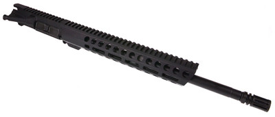 "Aero Precision ""The Yeti"" AR-15 Assembled Upper W/ 16"" Colt Comp Style Barrel & 12"" Premium US Made Handguard"