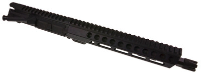 "Davidson Defense AR-15 Assembled SBR / Pistol Upper W/ 10.5"" 5.56 Barrel & 10""   (100% USA MADE UPPER)"