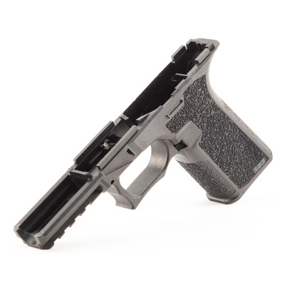 """New"" Polymer 80 Textured 80% Frame For Glock  9mm Or 40 Cal  17/22/33/34/35  Builds In Minuites PF940v2"