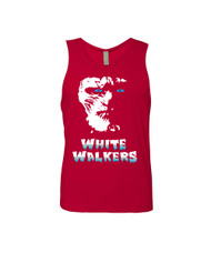 White walkers Men's Jersey Tank Top