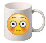 EMOJI Shock coffee tea mugs gift