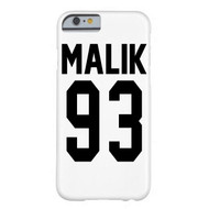 MALIK 93 One Direction phone case