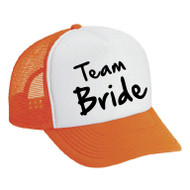 Snapback Hat Team Bride Bachelorette party Bridesmaids Wedding Hats Women Access