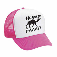 Hump Daaay Valucap Foam Trucker Cap