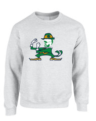 Adult Sweatshirt Irish Fighter Conor Shamrock Popular Cool Top